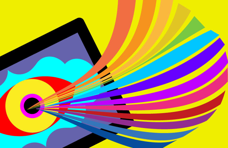 Judy Brandt Design Website Visual Strategy